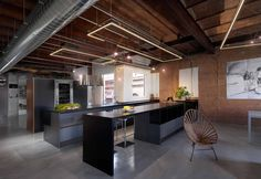 Apartamento Vessels / TC-Interiors