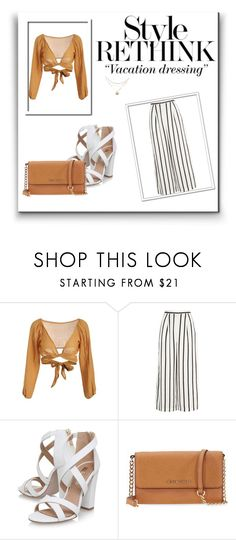 """""""Untitled #208"""" by amina-haskic ❤ liked on Polyvore featuring Finders Keepers, Miss KG, Michael Kors and Ultimate"""
