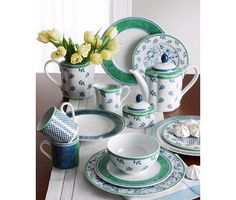 Villeroy & Boch Dinnerware, Switch 3 Collection - Fine China - Macy's