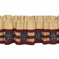 Page 46: Country Style Curtains | Country Kitchen Curtains | Primitive Country Drapes