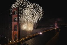 another view of Golden Gate's 75th.. May 2012