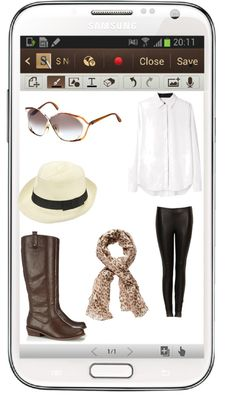 """""""Casual Chic"""" by faith-nneka-odigbo on Polyvore"""