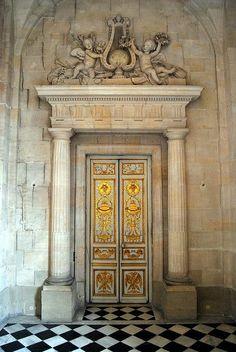 ♔ France ~ Ville de Versailles ~ Chateau de Versailles