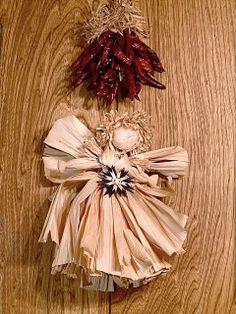 Angels por gingerbread_snowflakes, via Flickr