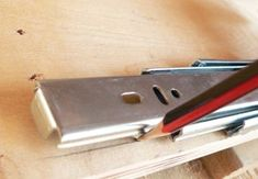 Wooden Box Plans, Wooden Boxes, Diy Lock, Bookshelf Door, Wood Putty, Magnetic Lock, Secret Rooms, Wood Screws