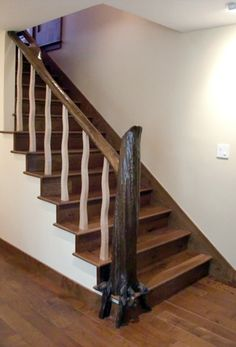 Sustainable Structures Local Hire To Put In New Stair Railings And Doorways Like The