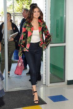 See Selena's best street style looks here: