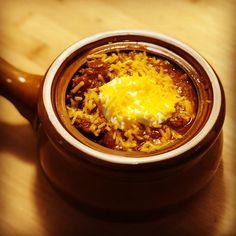 Instant Pot Best Blue Ribbon Chili | Pressure Luck Cooking Beef Kabob Recipes, Crockpot Recipes, Chili Recipes, Soup Recipes, Easy Recipes, Dinner Recipes, Blue Ribbon, Pressure Cooking, Best Pressure Cooker Recipes