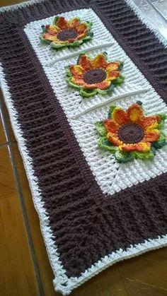 frutas a crochet Crochet Motif, Crochet Doilies, Crochet Flowers, Easy Crochet, Knit Crochet, Crochet Patterns, Chunky Knitting Patterns, Loom Knitting, Baby Knitting