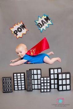 TPerry Photography Baby Milestones
