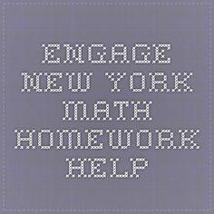 Nyc homework help hotline