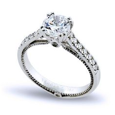 "Verragio's ""Love Is"" Exclusively at Kranich's Jewelers"