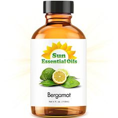 100% Pure Organic Essential Oil...