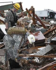In the aftermath of the devastating tornadoes in Oklahoma, we have found Military families and First Responders in need through Tinker Air Force Base and the Oklahoma National Guard. We are preparing care packages and pallets of materials to send out asap (hopefully by Friday or early next week, and continuing as needed). Learn more here: http://opgrat.wordpress.com/2013/05/22/oklahoma-military-needs-your-help/