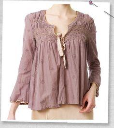 remix blouse