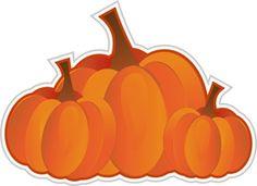 pumpkin clipart - Google Search
