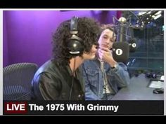 The 1975 // Interview BBC Radio 1 Breakfast Show 15th October 2015 (part 1) HQ - YouTube