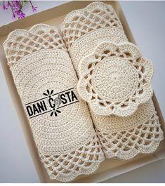 Best 12 Vintage Doily, crochet lace and cotton doily, vintage lace, white round doily, crocheted doilies – SkillOfKing. Crochet Coaster Pattern, Crochet Motif, Crochet Designs, Crochet Doilies, Crochet Flowers, Crochet Stitches, Crochet Home, Crochet Gifts, Diy Crochet