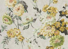 Designers Guild - Ophelia-mimosa
