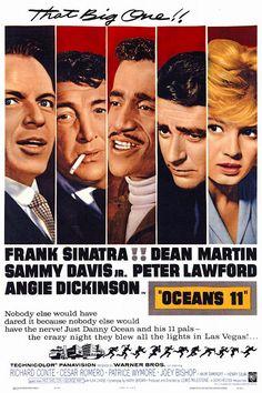 """""""La cuadrilla de los 11"""" (1960)"""