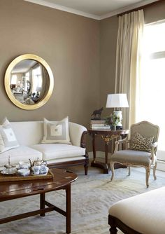 Tips for furnishing a lounge - All4Women Home Décor Ideas