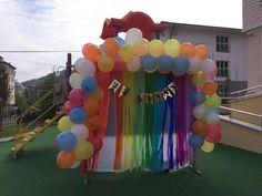 Pano,23 nisan,etkinlik,balon,grapon,fotoğraf,fotoğraf köşesi