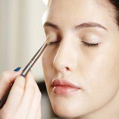 Tips To Apply Eye Makeup