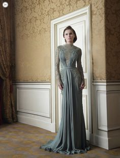 Ziad Nakad Haute Couture Winter 2013