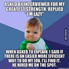 I feel like this wouldn't be appropriate for your very first job but that would be awesome hahahaha