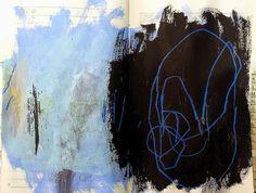Art Journal by Bea Mahan