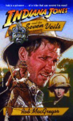 Indiana Jones and the Seven Veils