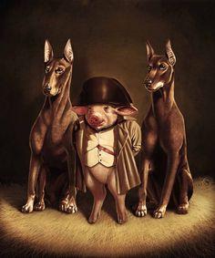 animal farm george orwell essay Essay: How the pigs took over the Farm in George Orwell's Animal . Animal Farm Book, Animal Farm George Orwell, Farm Animals, Farm Projects, Animal Projects, Animal Farm Allegory, Teach Like A Champion, All Animals Are Equal, Farm Art