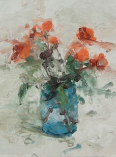 wolfson-jordan-still-life-with-roses-and-blue-glass-iii-9x12-oil-2800 usd.jpg (1116×1500)