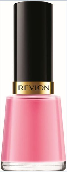 Revlon Nail Enamel in Bubbly