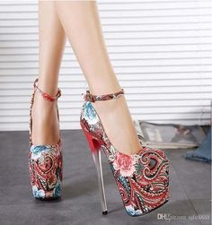 These High Heel Shoes Are Hot #hothighheelsstunningwomen