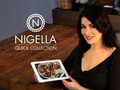 Nigella Quick Collection | Coolest apps for iPhone 4, iPad and Android | Smashapp Best Apps, Nigella, Android Apps, Iphone 4, Ipad App, Collection