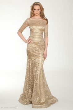 Gold Mother Of The Bride Dresses Review