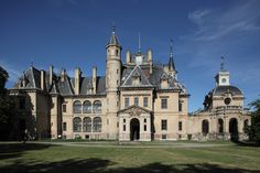 Turai-kastély Beautiful Castles, Homeland, Hungary, Budapest, Mansions, Palaces, Country, House Styles, Pictures