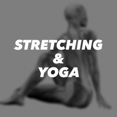 20 Yoga Poses for A Full Body Stretch. Yoga stretching Poses You Should Do Every Day to Feel Great. Stretching is an important part of fitness: It can improve your range of motion, increase. Yoga Bewegungen, Ashtanga Yoga, Body Stretches, Stretching Exercises, Yoga Videos For Beginners, Beginner Yoga Video, Yoga Muscles, Full Body Stretch, Yoga