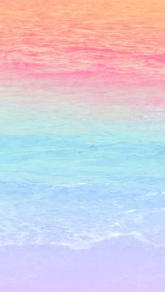 Pastel wallpaper lovely best 25 phone wallpaper pastel ideas on. Phone Wallpaper Pastel, Pastel Iphone Wallpaper, Ocean Wallpaper, Rainbow Wallpaper, Summer Wallpaper, Cute Wallpaper Backgrounds, Pretty Wallpapers, Colorful Wallpaper, Aesthetic Iphone Wallpaper