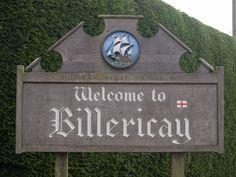 Billericay.