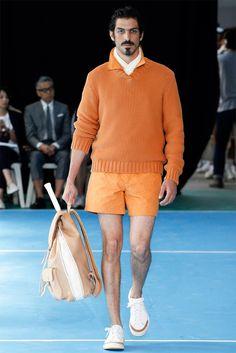 #Menswear #Trends UMIT BENAN Spring-Summer 2015 Primavera Verano #Tendencias #Moda Hombre