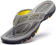 Blue Springs, Mens Slippers, Toe Shape, Leather Flats, Low Heels, Flip Flops, Loafers, Amazon Fr, Fashion Shoes