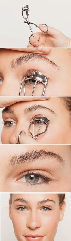 LoLus Fashion: How to : Curl Lashes / Best LoLus Makeup Fashion