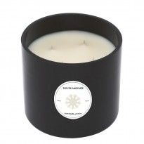 """""""Black Orchid"""" scented candle kg"""