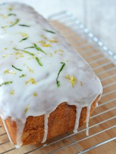 The Crazy Kitchen - courgette & lemon madeira cake Real Food Recipes, Cake Recipes, Cooking Recipes, Lemon Madeira Cake, Courgette Cake Recipe, Crazy Kitchen, Love Cake, Everyday Food, Bread Baking