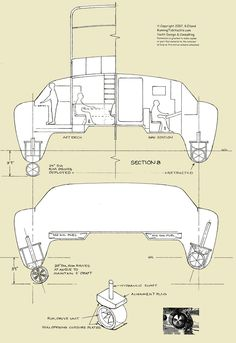Section 8 & Rim Drives Sailing Catamaran, Yacht Boat, Pontoon Boat, Yacht Design, Boat Design, Floating Architecture, Boat Projects, Boat Building Plans, Diy Boat