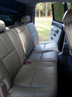 Make:  Chevrolet Model:  Silverado Year:  2011 Body Style:  Pickup Trucks Exterior Color: Black Interior Color: Beige Doors: Four Door Vehicle Condition: Excellent Phone:    912-816-5546  For More Info Visit: http://UnitedCarExchange.com/a1/2011-Chevrolet-Silverado-103587535690