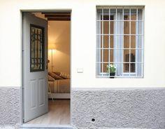 Una casita pequeñita pero funcional (de M.Auxiliadora Pérez)