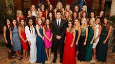 'The Bachelor' 2016 – Meet Ben Higgins' 28 Contestants! The all new season of The Bachelor begins tonight and 28 ladies will be vying for the attention and love of new guy Ben Higgins. Ben H. was a contestant on last… The Bachelor Season 20, The Bachelor Tv Show, Bachelor Premiere, Bachelor Night, Bachelor Ben Higgins, Fantasy League, Season Premiere, Letters, Sons